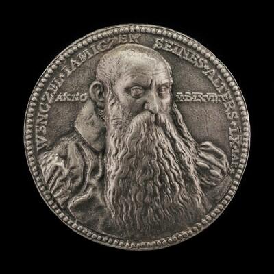 Wenzel Jamnitzer, 1508-1585, Goldsmith