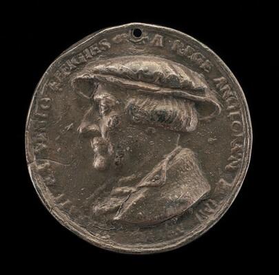 Michael Mercator, born 1491, Diplomat