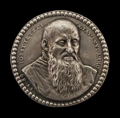 Jobst Tetzel, 1503-1575, Patrician of Nuremberg