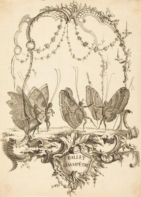 Ballet Champêtre
