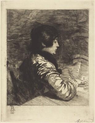 Madame Besnard