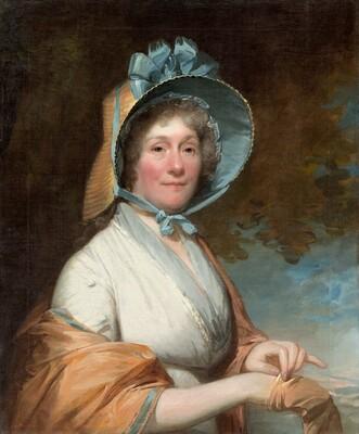 Henrietta Marchant Liston (Mrs. Robert Liston)