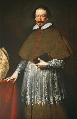 Bishop Alvise Grimani