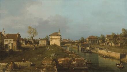 The Porta Portello, Padua