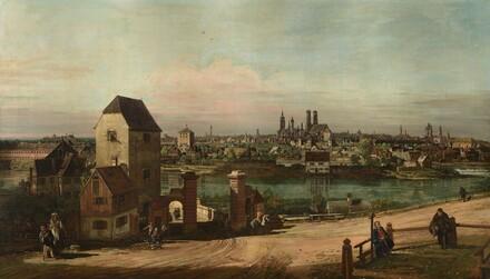 View of Munich