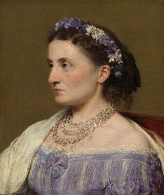 Duchess de Fitz-James