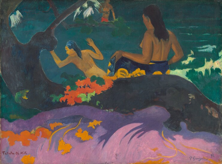 Paul Gauguin on map of costa rica, map of hawaii, map of spain, map of malaysia, map of south pacific, map of bali, map of austrailia, map of fiji, map of brazil, map of bahamas, map of bora bora, map of kwajalein, map of moorea, map of carribean, map of switzerland, map of new zealand, map of thailand, map of french polynesia, map of pacific ocean, map of seychelles,