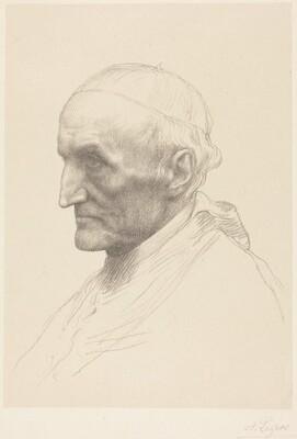 Cardinal Manning, 2nd plate
