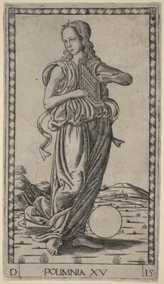 Polimnia (Polyhymnia)