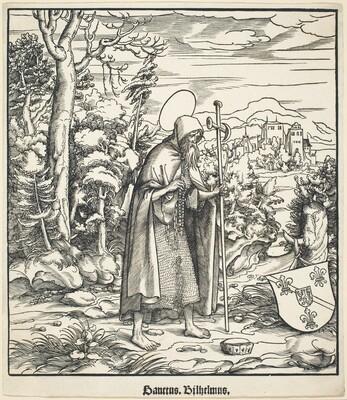 Saint Bilhelmus