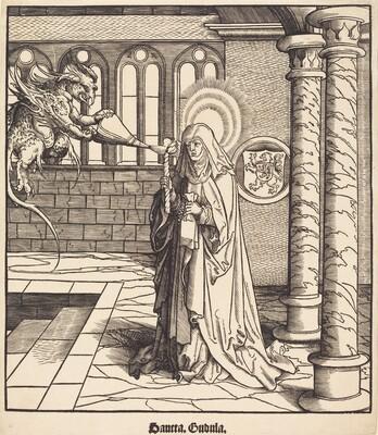 Saint Gudula