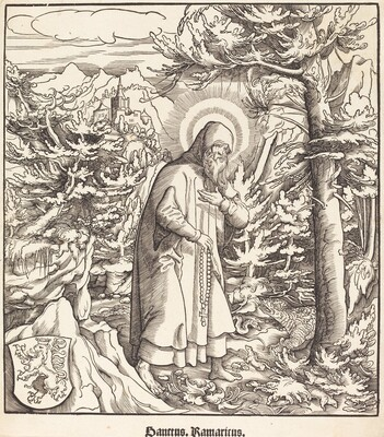 Saint Ramaricus