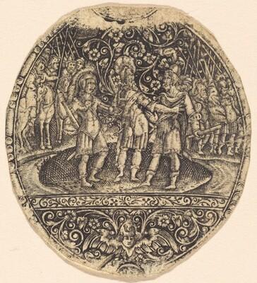 The Three Horatii