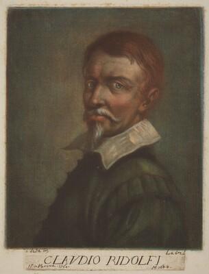 Claudio Ridolfi