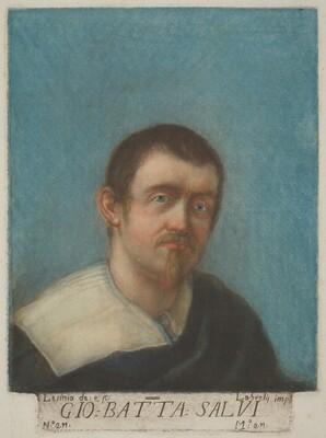 Giovanni Battista Salvi (Il Sassoferrato)