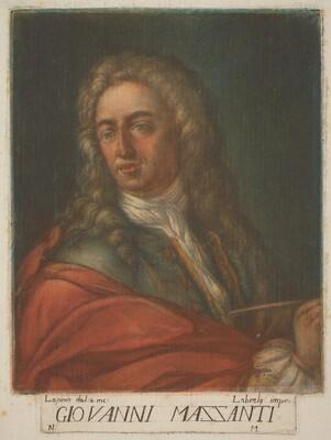 Giovanni Mazzanti
