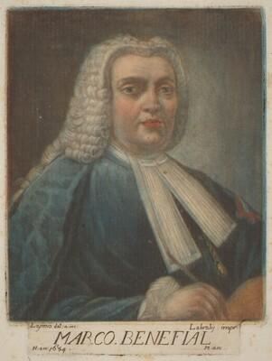 Marco Benefial