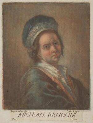 Michelangelo Ricciolini