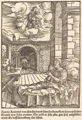 Hanns Krumbel von Ewsitz... d'organdie