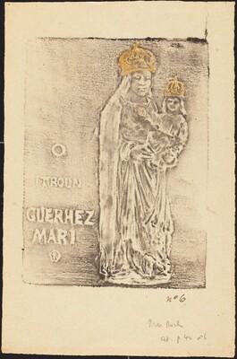 Notre Dame du Folgoet (Our Lady of Folgoet)