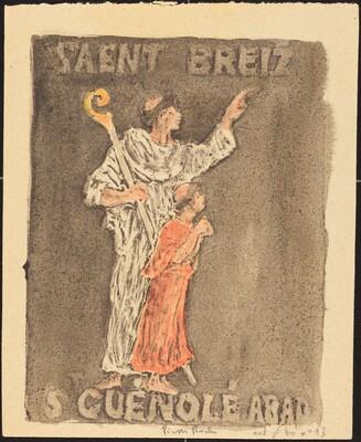 Saint Guenole