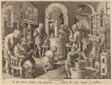 Distillation: pl.7