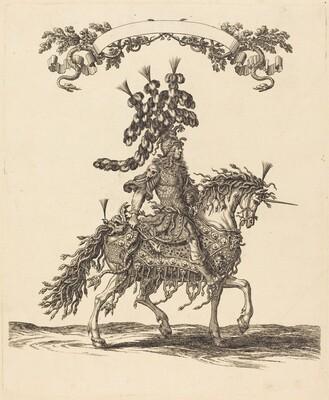 Le Duc de Guise, Roy Ameriquain