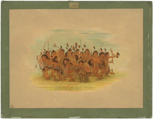 Scalp Dance - Sioux