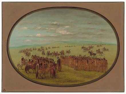 Horse Racing - Minatarrees