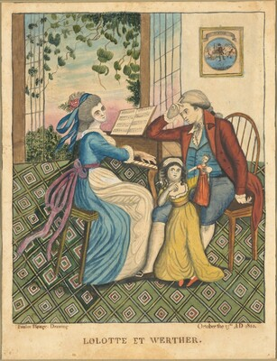 Lolotte and Werther