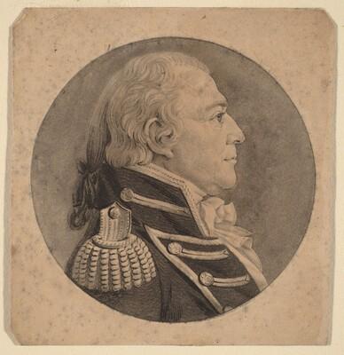 Commodore Tingey