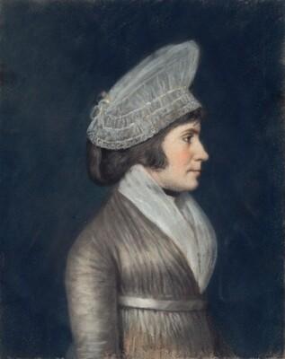 Mrs. John Bard