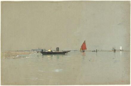 A Venetian Lagoon
