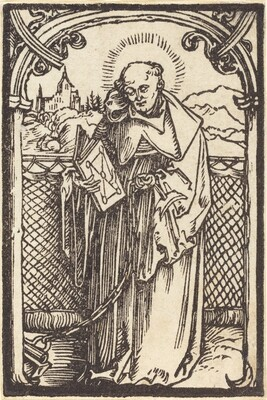 Saint Leonard