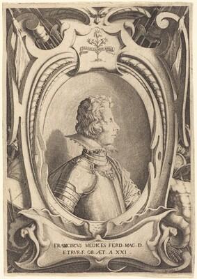 Francesco de' Medici