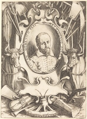 Giovanni Domenico Peri