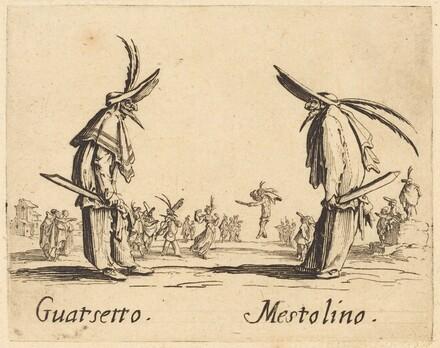 Guatsetto and Mestolino
