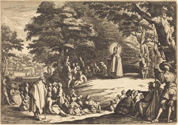 Saint Amond
