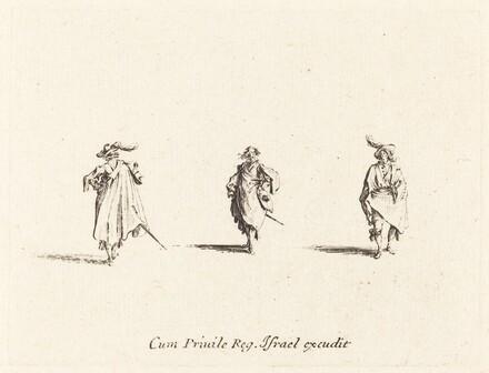Three Gentlemen