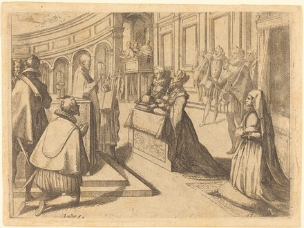 Marriage of Margaret of Austria and Philip III