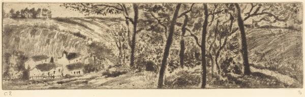 The Long Landscape (Paysage en long)