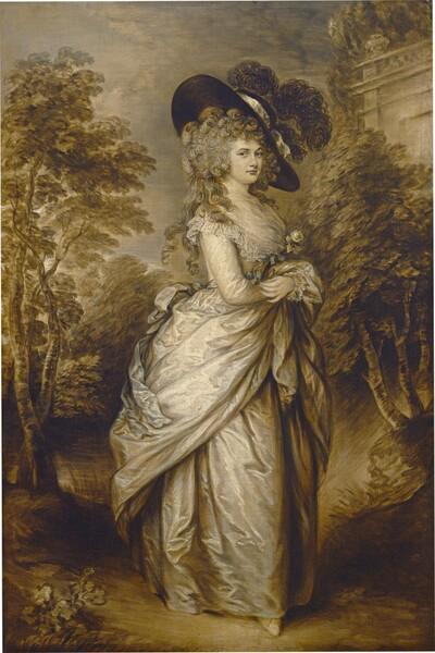 Georgiana, Duchess of Devonshire