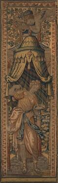 The Four Cardinal Virtues: Temperance