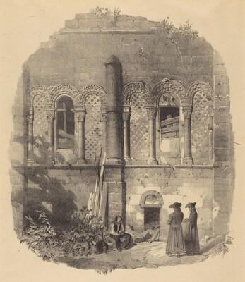 Eglise de Saint-Taurin, Evreux
