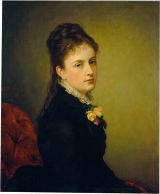 Roxana Atwater Wentworth