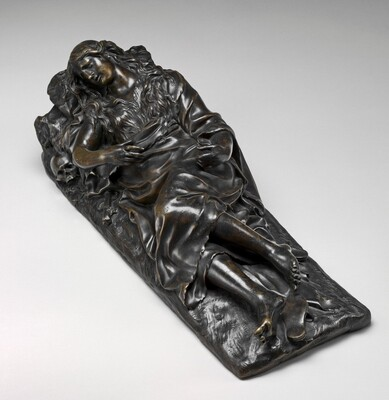 The Penitent Magdalen