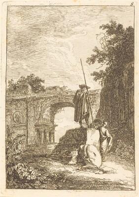The Triumphal Arch