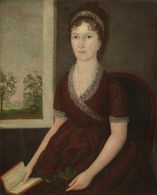 Sarah Ogden Gustin
