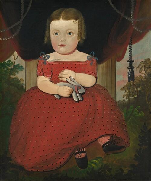 Little Miss Fairfield