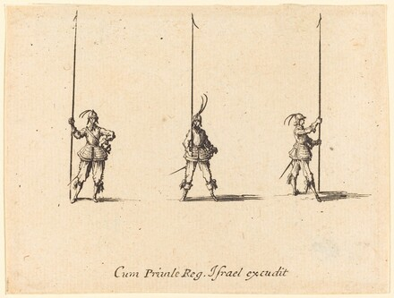 Drill with Raised Pikes
